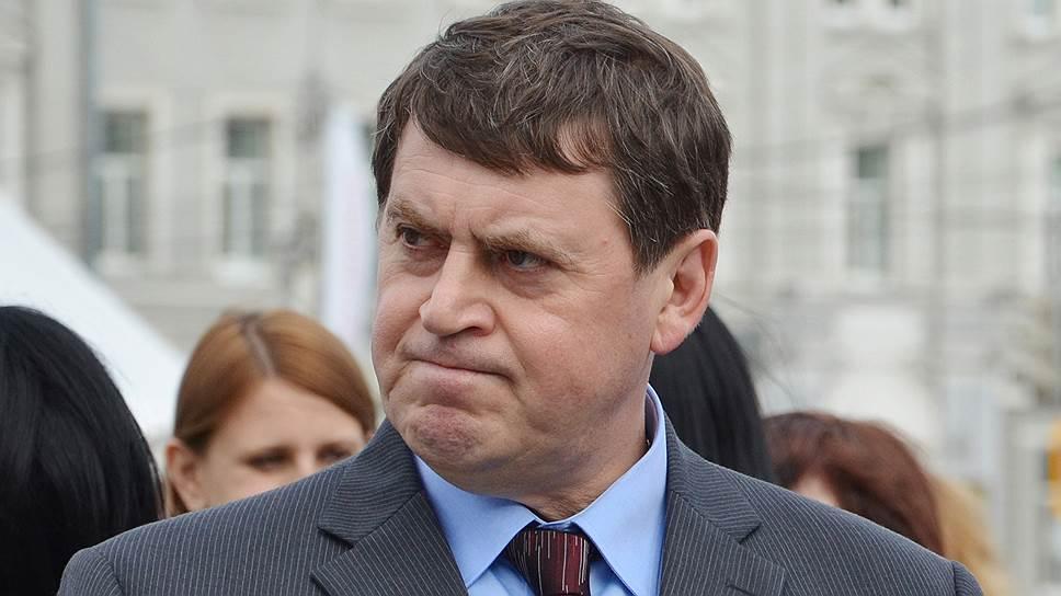 Воронежский вице-губернатор попал в историю