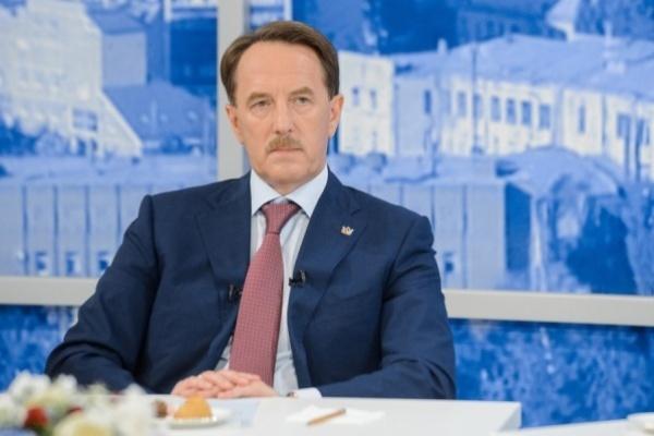 Дни Алексея Гордеева на посту воронежского губернатора сочтены
