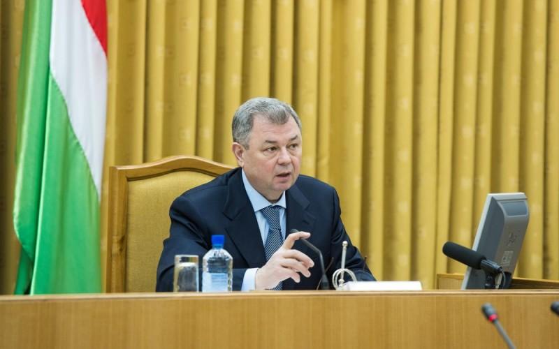 Отставка губернатора Артамонова: когда это случится?