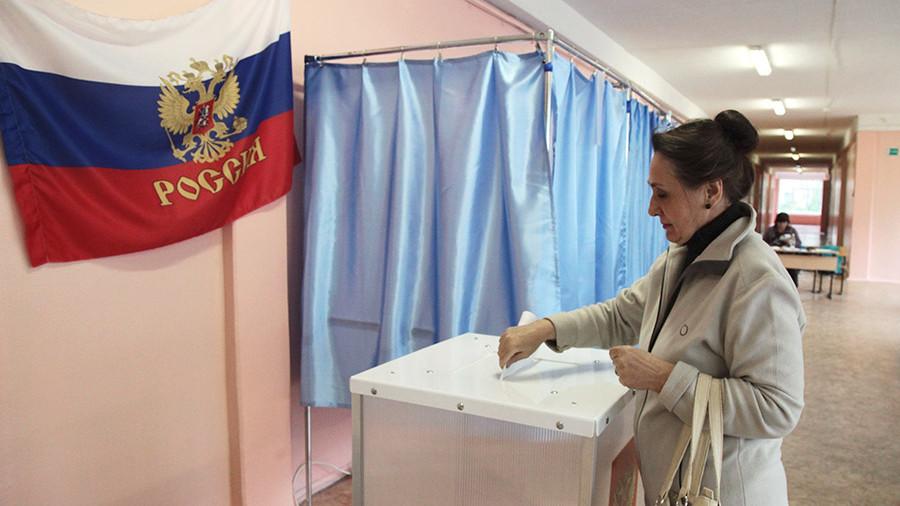 Эксперты классифицировали конкуренцию на выборах губернаторов