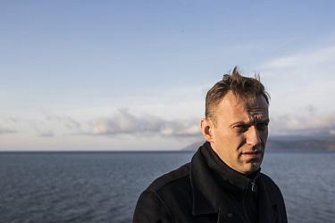 Пять главных ошибок Навального